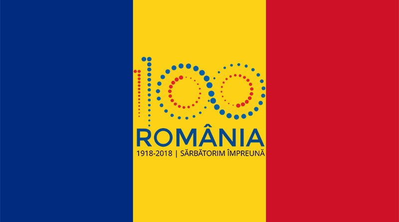 100 ani - Romania6
